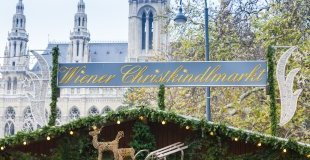 Коледни базари в Братислава и Виена, със самолет и обслужване на български език!