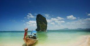 Гранд Тур на Тайланд с почивка в Пукет