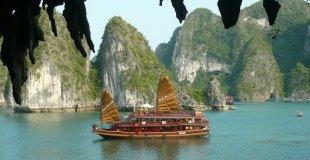 Виетнам и Камбоджа - в търсене на изгубените империи!