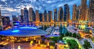 Почивка в ДУБАЙ и АБУ ДАБИ - върхът на арабската цивилизация - настаняване в хотели 3* - Специална ваканционна програма за всички възрасти!