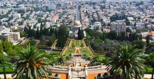 Израел - тајните на светата земја