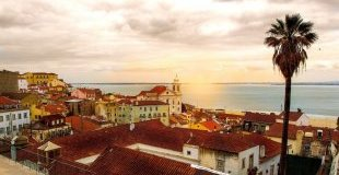 Бисерите на Португалија
