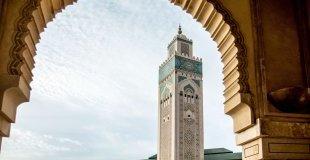 Мароко - великолепието на имперските градове (дати на отпътуване: 22.10.2019)