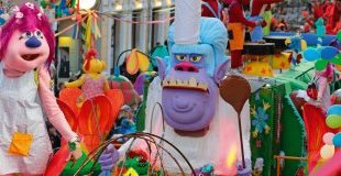 Карнавалът в Риека