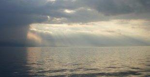 Великден - Балкански езера