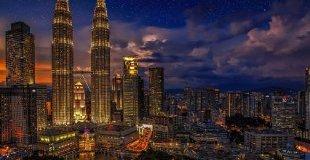 Обиколен тур на Малайзия и Сингапур с островите Перхентян