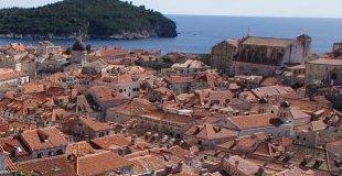 Майски празници в Дубровник
