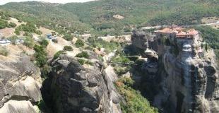Солун - Метеора - Природни чудеса - Специална ваканционна програма за туристи над 55 години & приятели!