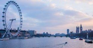 Лондон - гордостта на короната! 3 нощувки, екскурзия със самолет и обслужване на български език! Специална оферта за туристи под 25 г.!