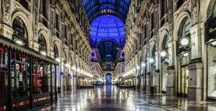 Милано – столицата на модата, самолетна програма с обслужване на български език! Специална оферта за младежи под 25 години!