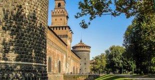 Милано – столицата на модата, самолетна програма с обслужване на български език! Специална оферта за туристи над 65 години!
