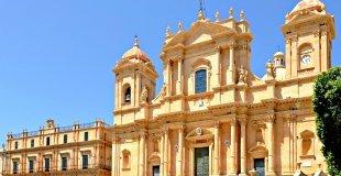 Сицилия - Перлата на италианския Юг - самолетна програма на български език! Специална оферта за туристи над 65 години!