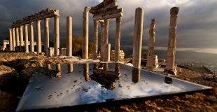 Егейска Одисея - Комбинирана програма със самолет и автобус