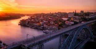 Екскурзия в Португалия - Лисабон, Порто и долината на река Дуеро!