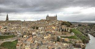 Шпанија -  Кастиља и Андалузија