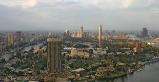Ваканция в ЕГИПЕТ - 1 нощувка в Кайро и 6 нощувки в Хургада