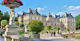 Богатства на Франција - Париз, Нормандија, Бретања и Долината на Лоара