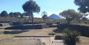Мексико - магически градове, пирамиди и вулкани, 8 нощувки с водач от България!