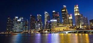 Екскурзия в Китай -Гуанджоу, Хонконг и Макао, и Сингапур -