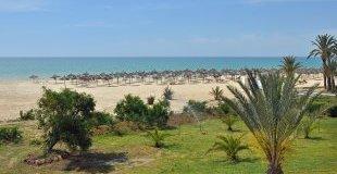 Почивка в Тунис - 7 нощувки, хотел