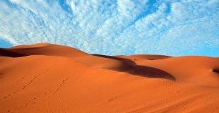МАРОКО - Магијата на пустината