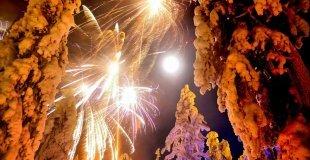 Нова година 2020 во Лапонија - Директен лет од Софија, ОПЦИЈА 1