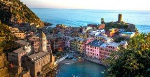 Екскурзия в ИТАЛИЯ - Богатствата на Италия - със самолет и водач от България!