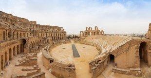 Тунис - Специјална програма за туристи над 55+ и приjатели!