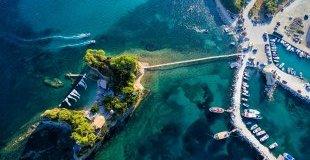 Почивка на остров Закинтос - 4 нощувки - със самолет и автобус!