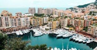 Майски празници в Ница -