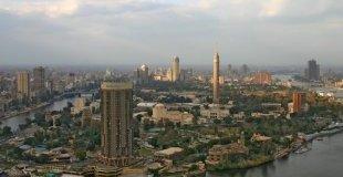 Египет - 6 ноќевања во Хургада и 1 ноќевање во Каиро