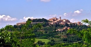 Екскурзия в ИТАЛИЯ - Тоскана и Умбрия - италиански пейзажи - Майски празници!