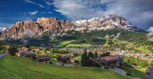 Екскурзия в ИТАЛИЯ - Италианските Алпи - Септемврийски празници!