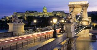 Екскурзия в УНГАРИЯ - Светлините на Будапеща - Майски празници!
