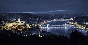 Екскурзия в УНГАРИЯ - Светлините на Будапеща - Септемврийски празници!