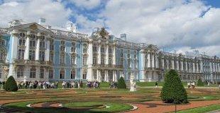 Екскурзия в РУСИЯ - Москва и Санкт Петербург - столиците на имперска Русия - Септемврийски празници!