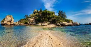 Екскурзия в ИТАЛИЯ - Сицилия - Перлата на италианския Юг - Септемврийски празници!