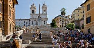 Екскурзия в ИТАЛИЯ - Рим - магията на Империята - Септемврийски празници!