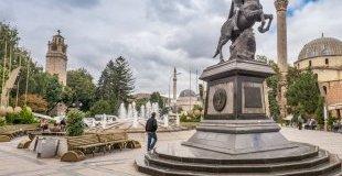 Екскурзия в СЕВЕРНА МАКЕДОНИЯ - Песен за Битоля
