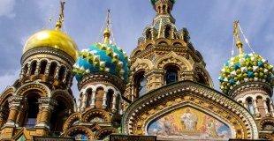 Екскурзия в РУСИЯ - Очарованието на Санкт Петербург - със самолет и обслужване на български език