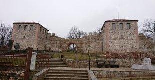 Екскурзия до Цари Мали град, Костенски водопад и Траянови врата