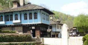 Екскурзия до Соколски манастир, Етъра и Боженци