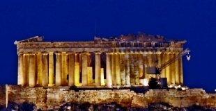 Уикенд в Атина - 3 нощувки - самолетна програма с обслужване на български език, полет от Варна!