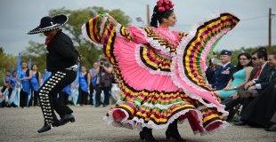Мексико - магически градове, пирамиди и вулкани!