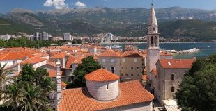 Будва - перлата на Черногорската ривиера - екскурзия със самолет, обслужване на български език!