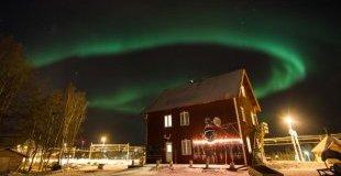 Екскурзия в ШВЕЦИЯ - Наблюдение на Северното сияние в Лапландия - Национален парк Абиско