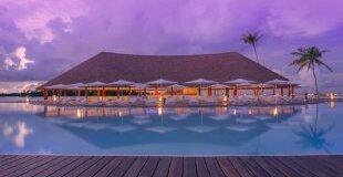 Почивка на Малдивите - hotel