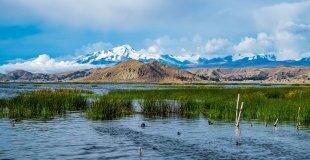 Боливия и Перу - пътешествие в земите на инките
