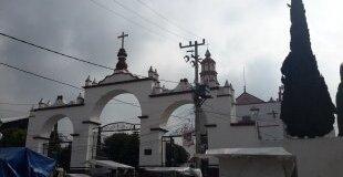 Екскурзия в МЕКСИКО - Най-доброто от Мексико - Мексико Сити - Теотиуакан - каньон Сумидеро - Сан Крисотбал де лас Касас - Чамула - Зинакантан - Лараинзар - Вилахермоса - Паленке - Кампече - Ушмал - Мерида - Чичен Ица - Плая дел Кармен!