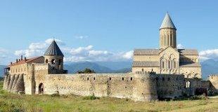 Екскурзия в ГРУЗИЯ – вълшебният свят на Кавказ!